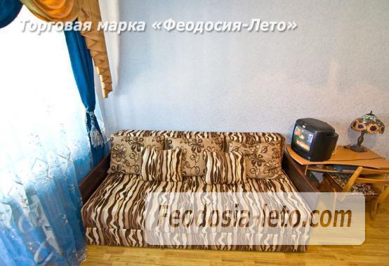 3 комнатная квартира рядом в Феодосии рядом с пляжем Динамо - фотография № 7