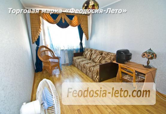 3 комнатная квартира рядом в Феодосии рядом с пляжем Динамо - фотография № 8