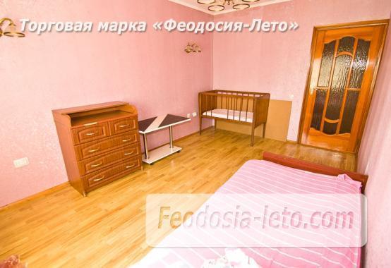 3 комнатная квартира рядом в Феодосии рядом с пляжем Динамо - фотография № 10