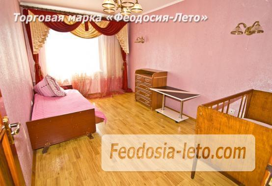 3 комнатная квартира рядом в Феодосии рядом с пляжем Динамо - фотография № 11
