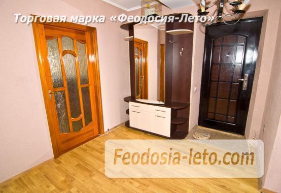 3 комнатная квартира рядом в Феодосии рядом с пляжем Динамо - фотография № 12