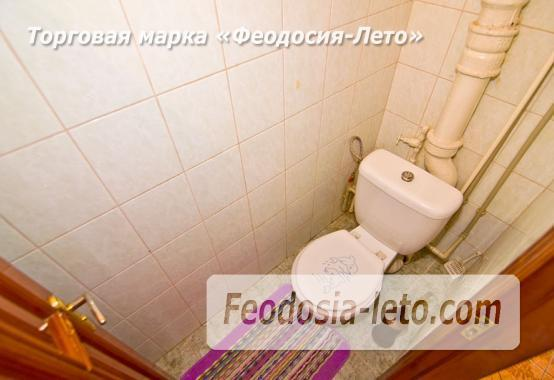 3 комнатная квартира рядом в Феодосии рядом с пляжем Динамо - фотография № 15