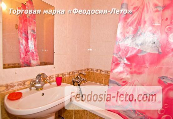3 комнатная квартира рядом в Феодосии рядом с пляжем Динамо - фотография № 16