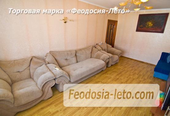 3 комнатная квартира рядом в Феодосии рядом с пляжем Динамо - фотография № 5