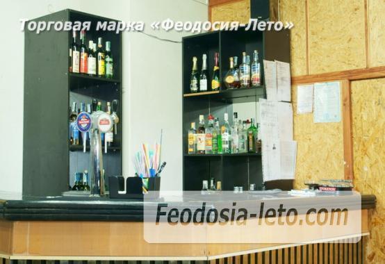 Современный 5-ти этажный отель на улице Федько в Феодосии - фотография № 7