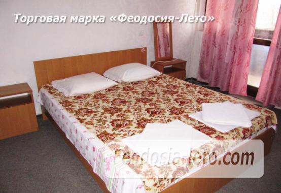 Современный 5-ти этажный отель на улице Федько в Феодосии - фотография № 16