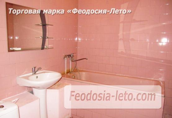 Современный 5-ти этажный отель на улице Федько в Феодосии - фотография № 17