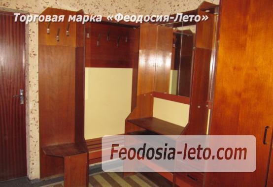 Современный 5-ти этажный отель на улице Федько в Феодосии - фотография № 18