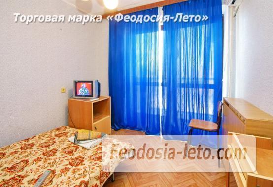 Современный 5-ти этажный отель на улице Федько в Феодосии - фотография № 19