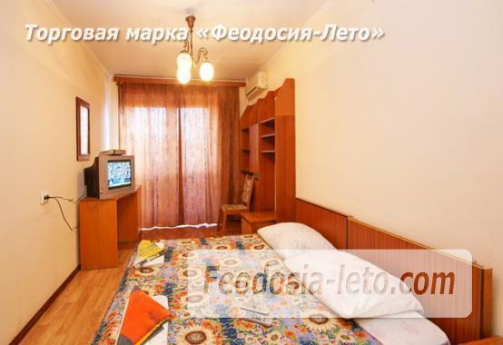 Современный 5-ти этажный отель на улице Федько в Феодосии - фотография № 22