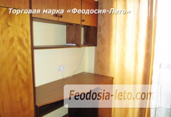 Современный 5-ти этажный отель на улице Федько в Феодосии - фотография № 27