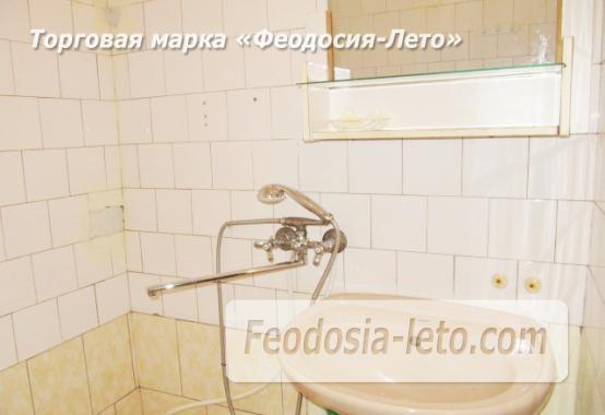 Современный 5-ти этажный отель на улице Федько в Феодосии - фотография № 31