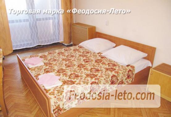 Современный 5-ти этажный отель на улице Федько в Феодосии - фотография № 35