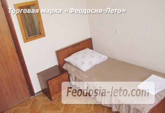 Современный 5-ти этажный отель на улице Федько в Феодосии - фотография № 38