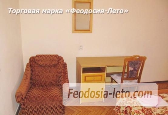 Современный 5-ти этажный отель на улице Федько в Феодосии - фотография № 40
