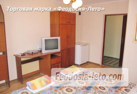 Современный 5-ти этажный отель на улице Федько в Феодосии - фотография № 41