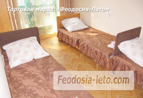 Современный 5-ти этажный отель на улице Федько в Феодосии - фотография № 42