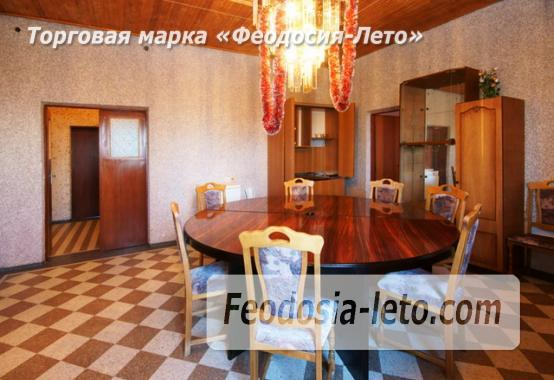 Современный 5-ти этажный отель на улице Федько в Феодосии - фотография № 10