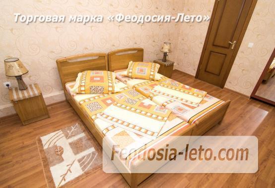Уютные номера у моря на улице Чкалова в Феодосии - фотография № 8