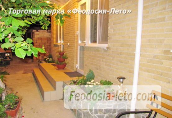 Уютные номера у моря на улице Чкалова в Феодосии - фотография № 2