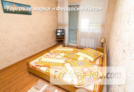 Уютные номера у моря на улице Чкалова в Феодосии - фотография № 9