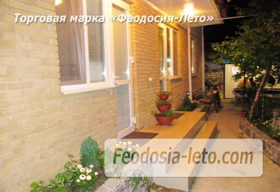 Уютные номера у моря на улице Чкалова в Феодосии - фотография № 3