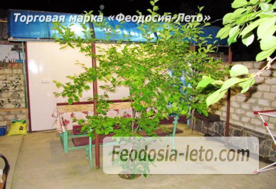 Уютные номера у моря на улице Чкалова в Феодосии - фотография № 6
