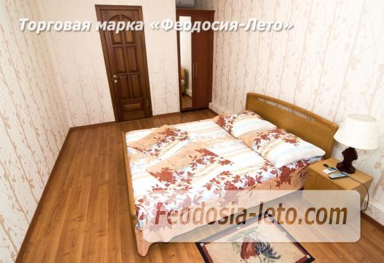 Уютные номера у моря на улице Чкалова в Феодосии - фотография № 10