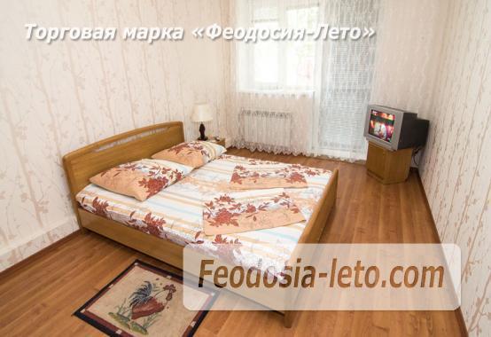 Уютные номера у моря на улице Чкалова в Феодосии - фотография № 11