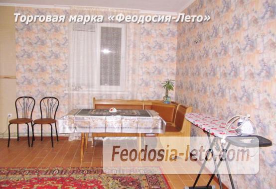 Уютные номера у моря на улице Чкалова в Феодосии - фотография № 12