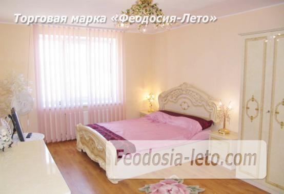 5 комнатные  апартаменты в Феодосии, улица Куйбышева, 57 - фотография № 1
