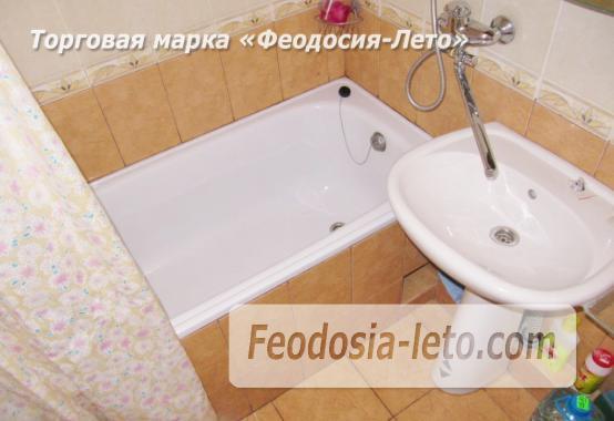 5 комнатные  апартаменты в Феодосии, улица Куйбышева, 57 - фотография № 17