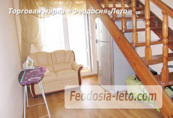 5 комнатные  апартаменты в Феодосии, улица Куйбышева, 57 - фотография № 18