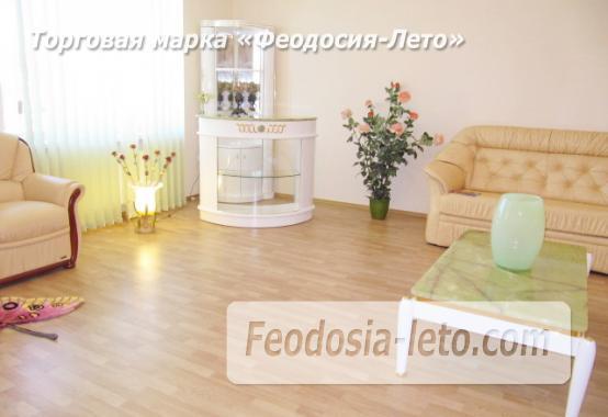 5 комнатные  апартаменты в Феодосии, улица Куйбышева, 57 - фотография № 27