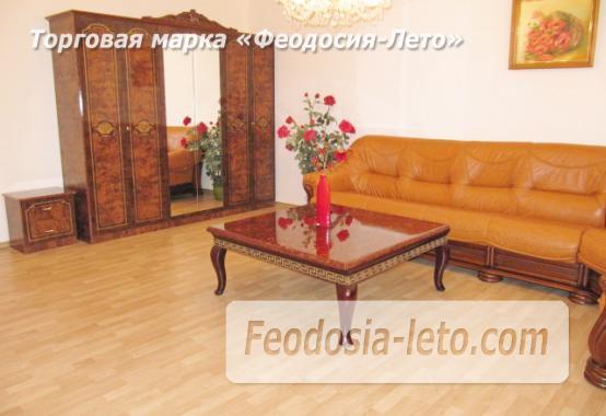 5 комнатные  апартаменты в Феодосии, улица Куйбышева, 57 - фотография № 28