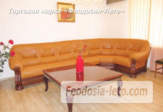 5 комнатные  апартаменты в Феодосии, улица Куйбышева, 57 - фотография № 29