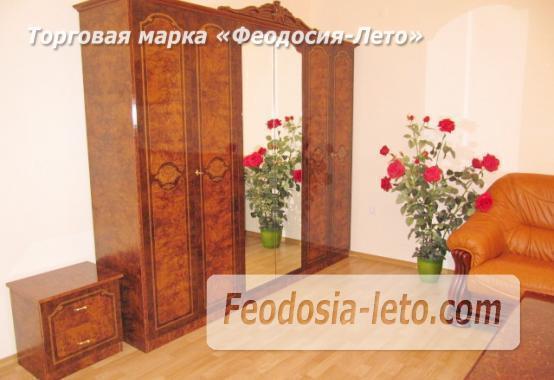 5 комнатные  апартаменты в Феодосии, улица Куйбышева, 57 - фотография № 30