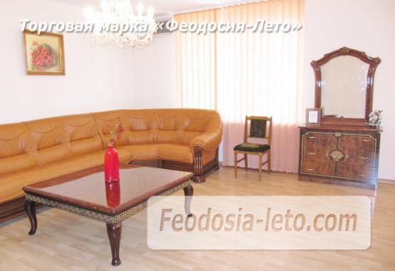 5 комнатные  апартаменты в Феодосии, улица Куйбышева, 57 - фотография № 31