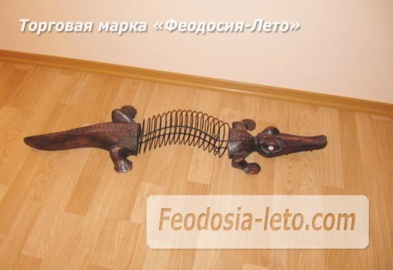 5 комнатные  апартаменты в Феодосии, улица Куйбышева, 57 - фотография № 32