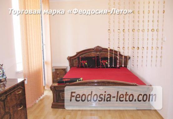 5 комнатные  апартаменты в Феодосии, улица Куйбышева, 57 - фотография № 33