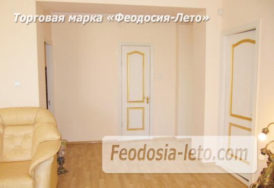 5 комнатные  апартаменты в Феодосии, улица Куйбышева, 57 - фотография № 34