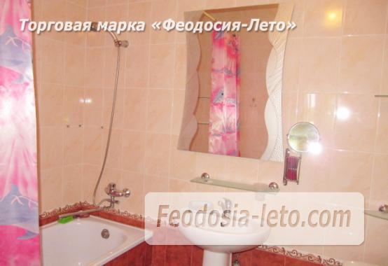 5 комнатные  апартаменты в Феодосии, улица Куйбышева, 57 - фотография № 35