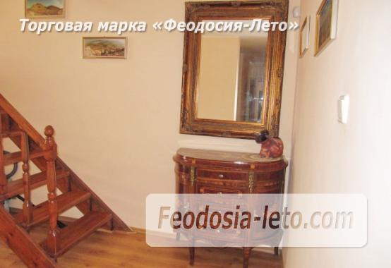 5 комнатные  апартаменты в Феодосии, улица Куйбышева, 57 - фотография № 19