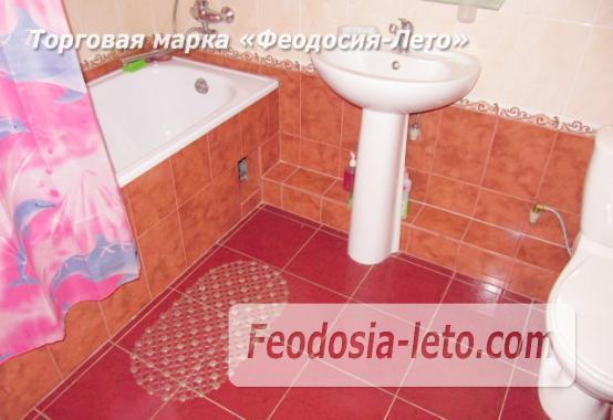 5 комнатные  апартаменты в Феодосии, улица Куйбышева, 57 - фотография № 37