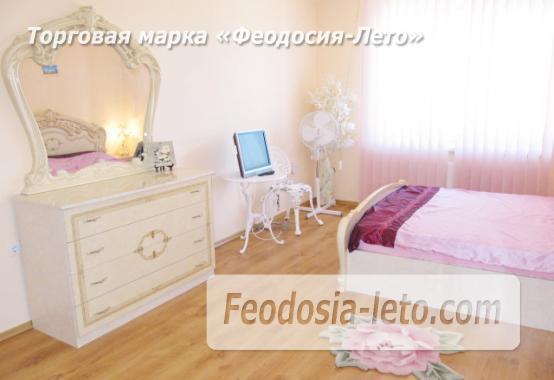 5 комнатные  апартаменты в Феодосии, улица Куйбышева, 57 - фотография № 38