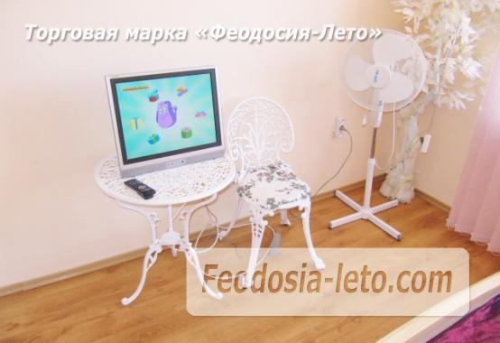 5 комнатные апартаменты в Феодосии, улица Куйбышева, 57 - фотография № 2