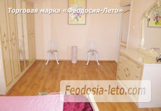 5 комнатные  апартаменты в Феодосии, улица Куйбышева, 57 - фотография № 3