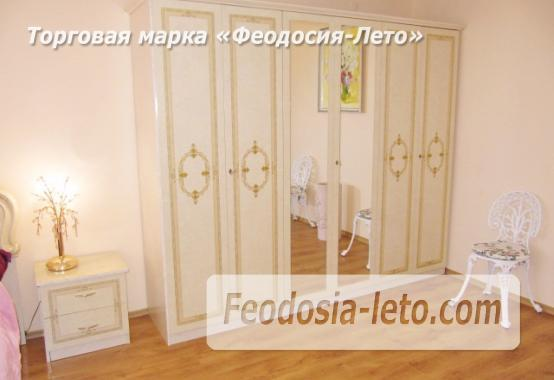 5 комнатные  апартаменты в Феодосии, улица Куйбышева, 57 - фотография № 4