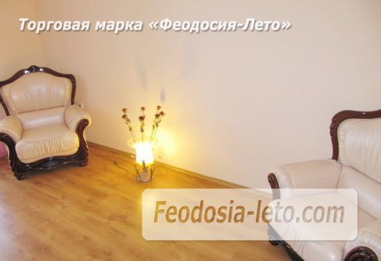 5 комнатные  апартаменты в Феодосии, улица Куйбышева, 57 - фотография № 5