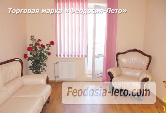 5 комнатные  апартаменты в Феодосии, улица Куйбышева, 57 - фотография № 6